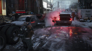the division screenshot03
